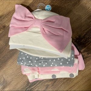 Baby Hats & hand covers